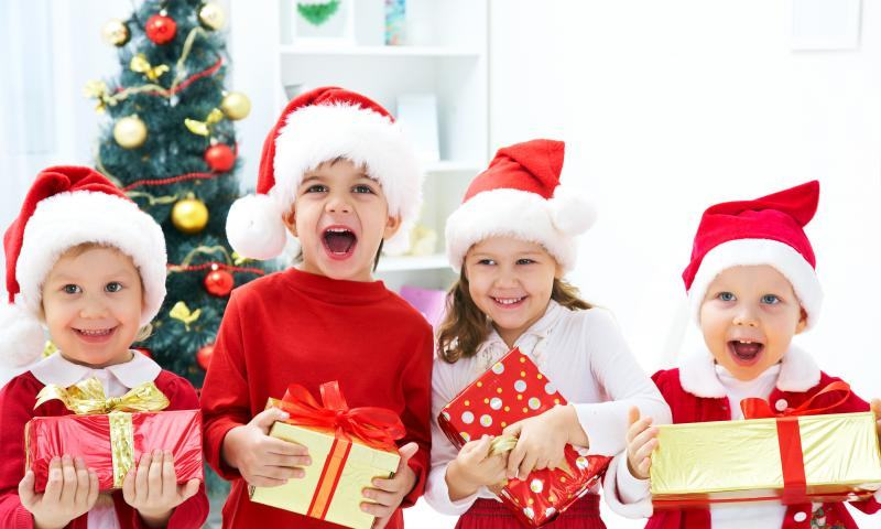 Cinci cadouri de Craciun pe care copiii nu le vor uita niciodata