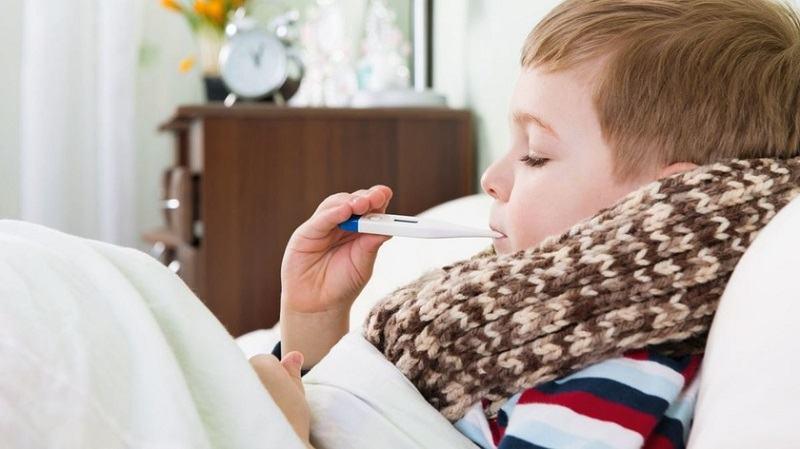 Alerta in Bucuresti. Cursuri suspendate la mai multe scoli si gradinite din cauza gripei
