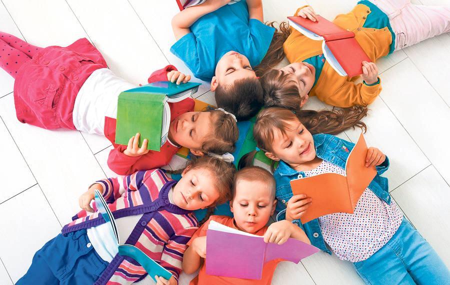 Top 10 cele mai citite carti pentru copii in 2019