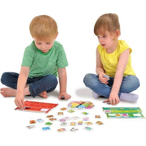 Adio, tableta! Joaca, metoda cea mai eficienta pentru dezvoltarea copiiilor
