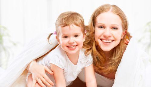 Cum sa cresti copii minunati
