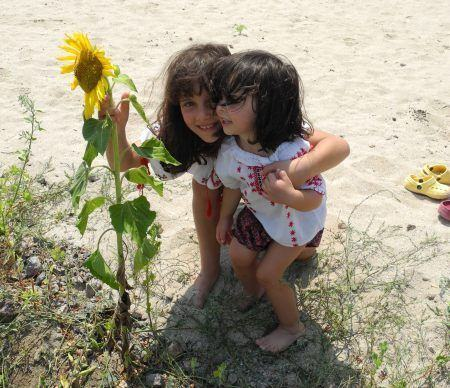 Cu drag despre copilarie - un interviu cu Raluca Mohora