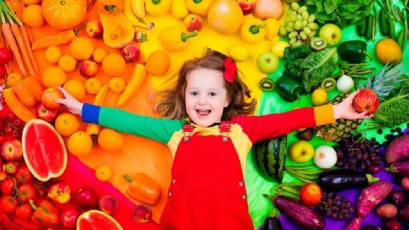 Cum intarim sistemul imunitar al copilului in fata COVID-19