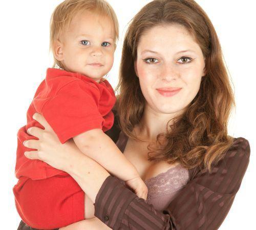 Copilul la 1 an si 2 luni