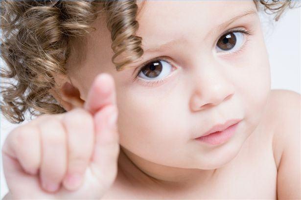 Febra si convulsiile la copil (TEMPERATURA NORMALA (0-3 ...