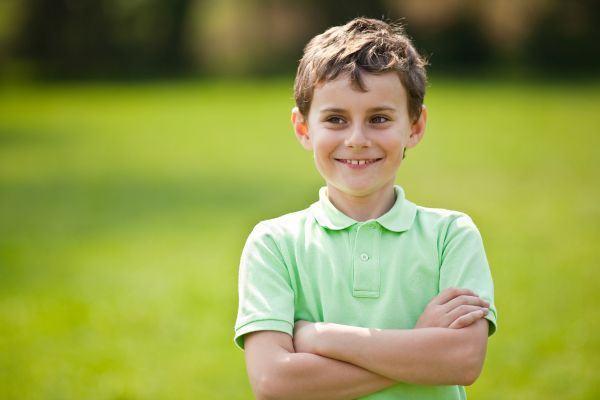 Copilul la 9 ani