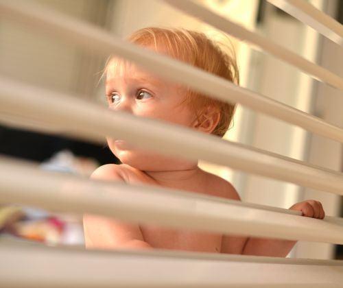 Copilul la 1 an si 7 luni