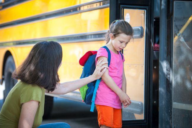 Semnele anxietatii la copil si ce poti face pentru el
