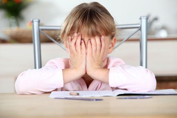 Ce ii poti spune unui copil anxios pentru a-l calma?