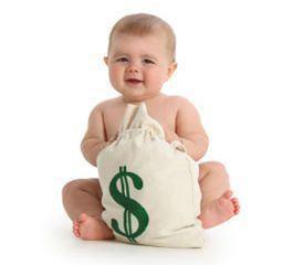 Care sunt numele de copii alese de cei mai bogati oameni din lume?