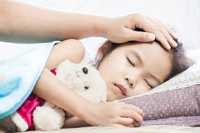 Boala obrajilor palmuiti sau a 5-a boala a copilariei