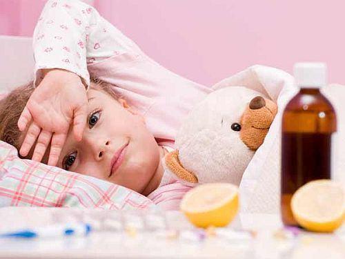 Boli ale copilariei de care orice parinte trebuie sa stie