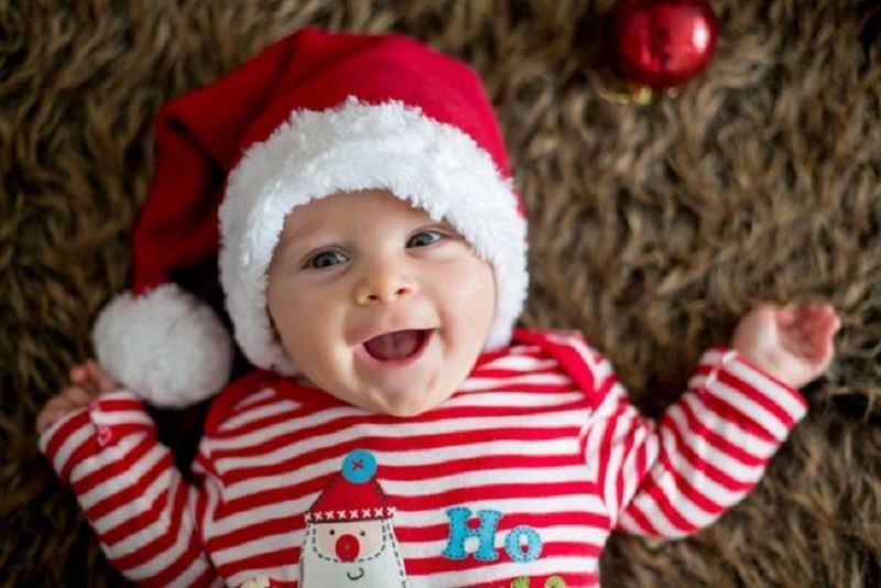 6 motive pentru care bebelusii nascuti in decembrie sunt speciali, potrivit stiintei