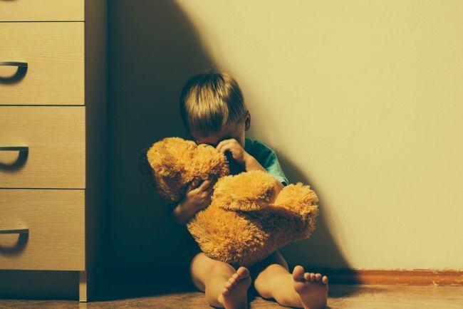 Depresia la copii, mit sau realitate?