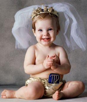 Cum se intelege copilul Fecioara cu fratii din fiecare zodie