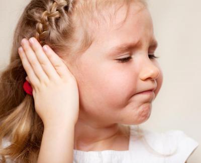 Tratamentul otitelor la copii