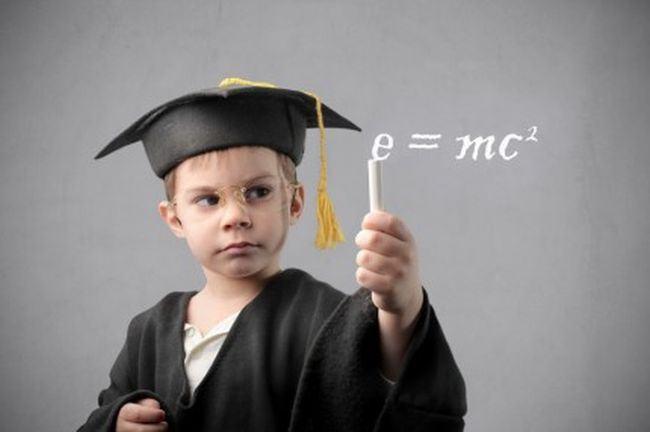 copil-inteligenta