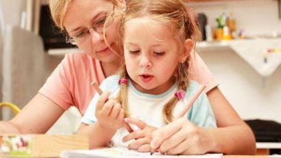 Evaluarea copiilor pentru clasa 0 (pregatitoare)