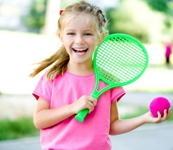 Exercitii pentru buna dispozitie a copilului