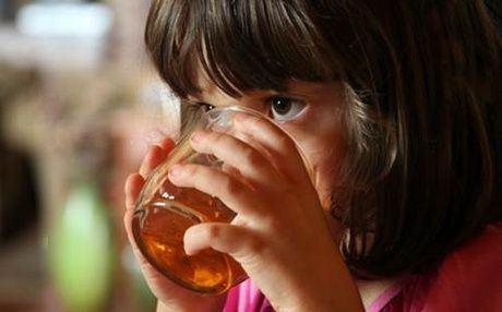 Remedii pentru greata si varsaturi la copii