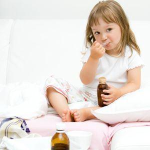 Administrarea medicamentelor fara prescriptie medicala la copii
