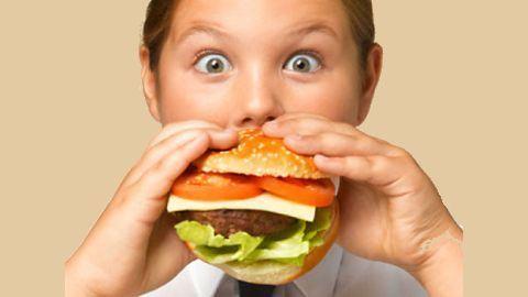 Cum sa previi obezitatea la copii
