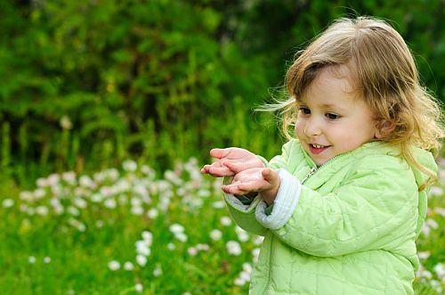Copilul mic, intre imaginatie si realitate