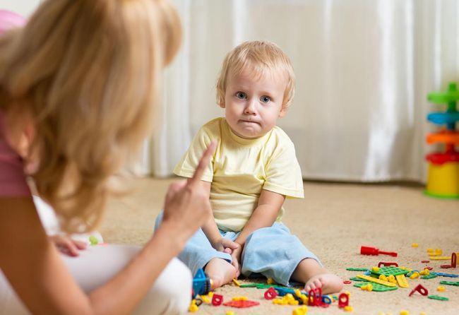 """Copilul meu este """"RAU""""? Ce faci cand pedepsele si consecintele nu mai functioneaza"""