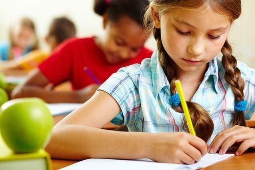 Cum iti convingi copilul sa fie mai responsabil la scoala?