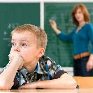 Bunele maniere ale copilului la scoala