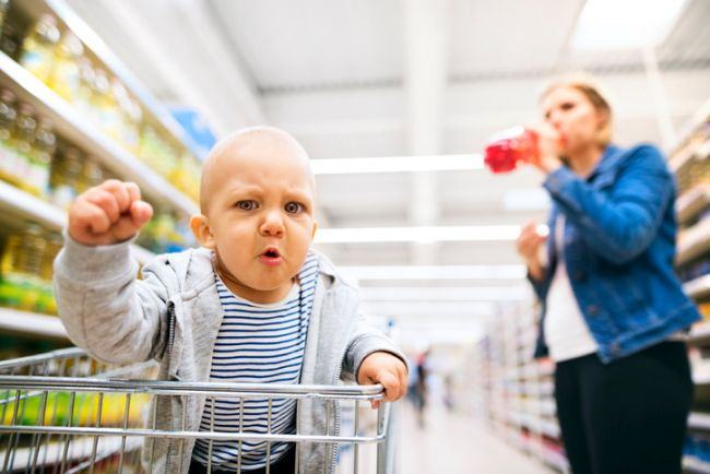 Copilul-sef. Cum il scapi de atitudinile agresive