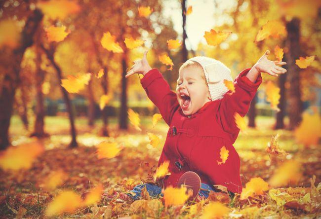 De ce bebelusii nascuti in septembrie sunt speciali, conform stiintei