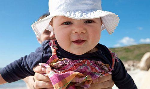 Protectie solara pentru tine si copilul tau