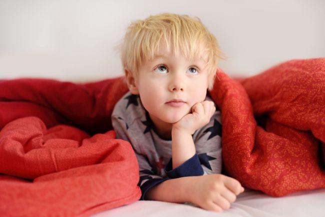 Ce sa faci cand copilul nu vrea sa doarma