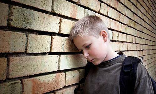 Problemele emotionale la copii