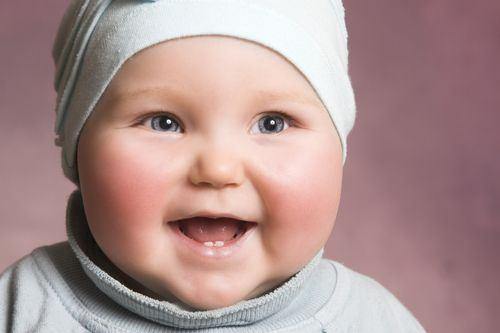 Bebelus supraponderal. Ce e de facut?