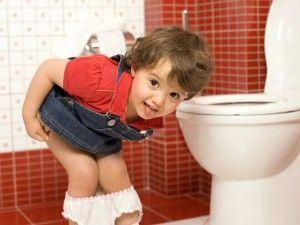 Ajuta copilul sa foloseasca toaleta publica!