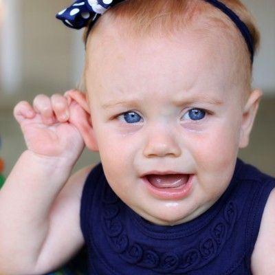Malformatia congenitala auriculara la bebelus