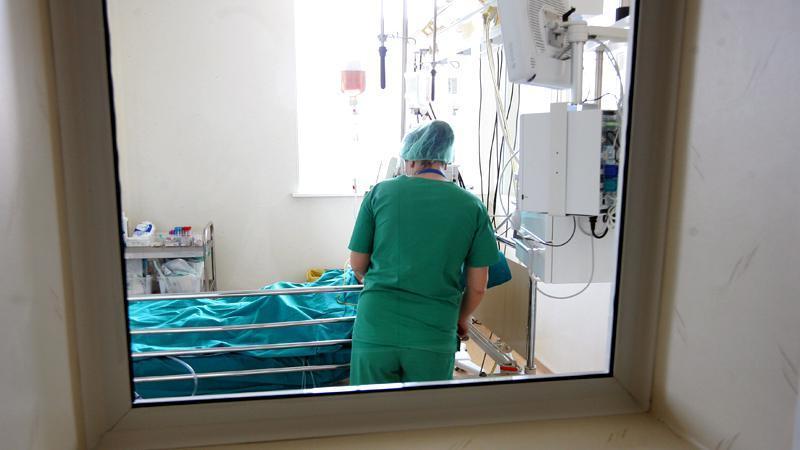 Copilul de 9 ani din Dej, gasit in coma, suspect de coronavirus