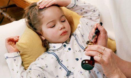Cum se manifesta si cum se trateaza scarlatina la copii