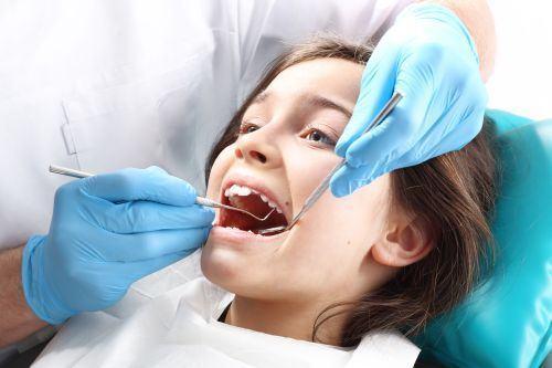 Clinici private stomatologice pentru copii