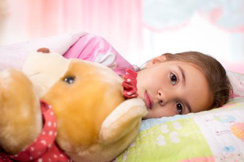 Febra la copii. Ce trebuie si ce NU trebuie sa faci