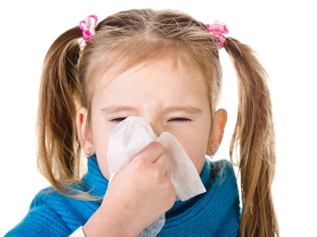 Drag parinte care iti aduci copilul bolnav la gradinita... Te rog, nu o mai face!