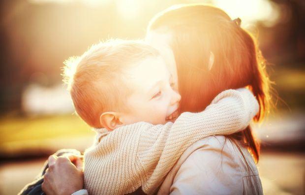 7 semne ca ai un copil sensibil si motive pentru care sa te bucuri de acest lucru