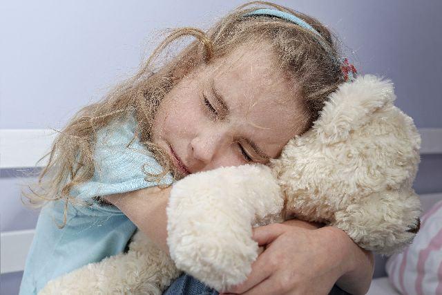 Cum se vindeca ranile din copilarie?
