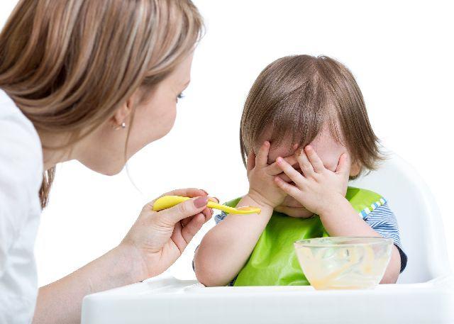 Copilul meu nu mananca! Afla solutiile Dr Carlos Gonzalez