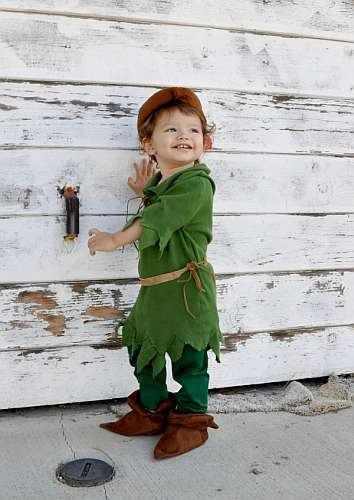 Costume de eroi pentru baieti pe care le poti realiza acasa!