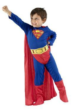costum_superman_copii