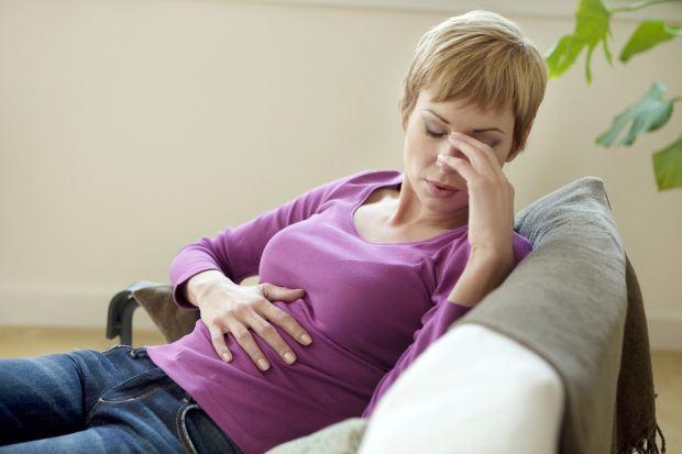 Crampele abdominale postpartum