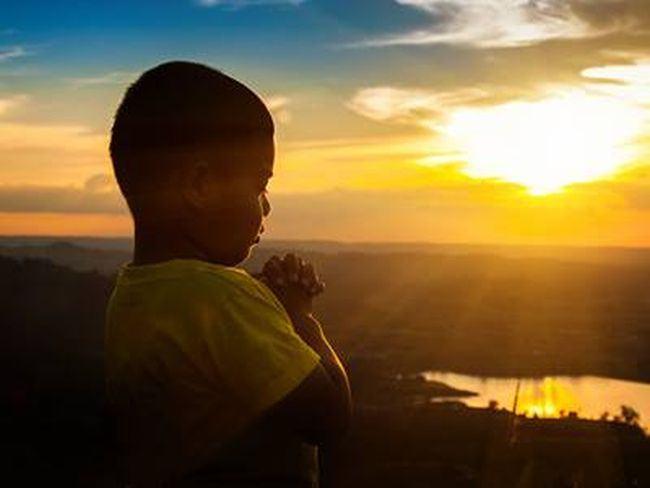 Ce s-a intamplat cu acest copil este dovada ca prin credinta se poate obtine imposibilul